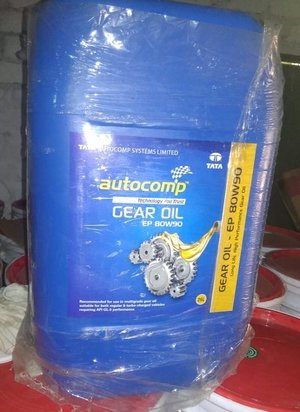 TATA Autocomp Gear Oil 80W90