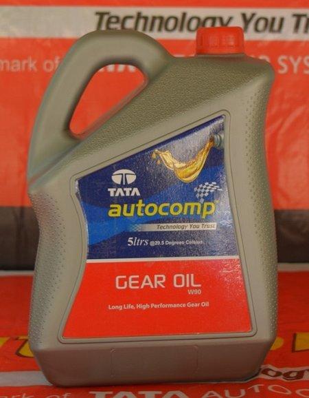 TATA Autocomp Gear Oil W90