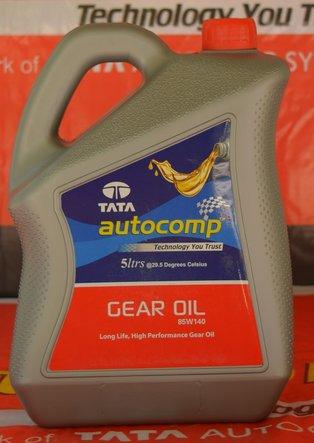 TATA Autocomp Gear Oil 85W140