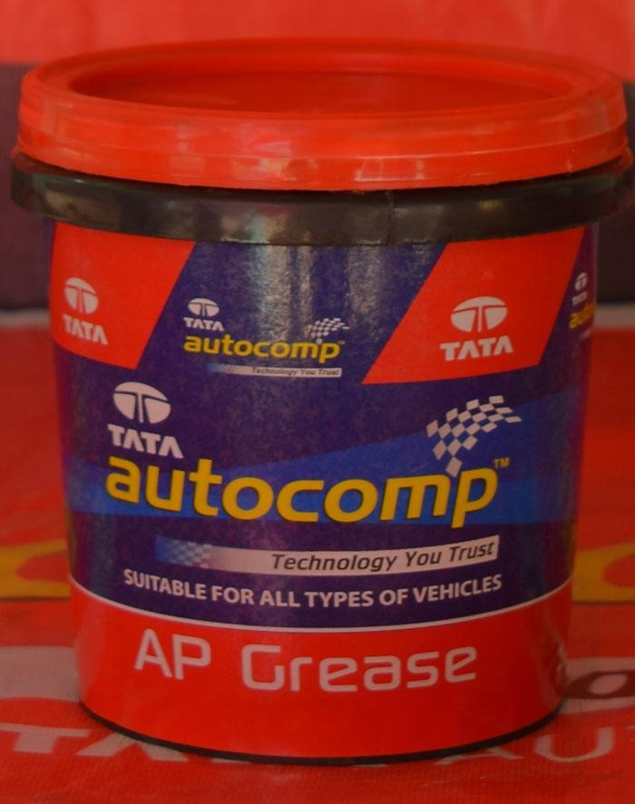 TATA Autocomp AP Lithium Grease