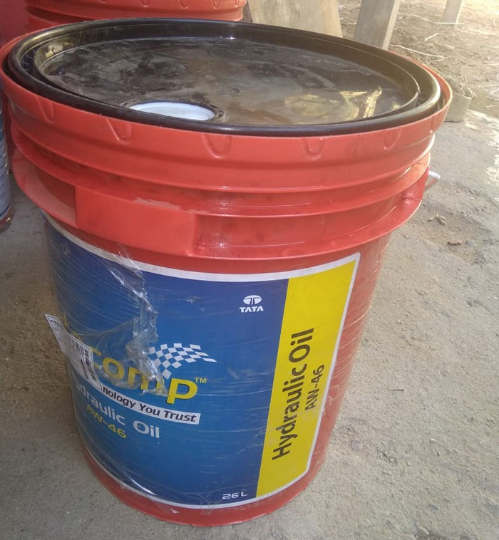TATA Autocomp Hydraulic Oils 46